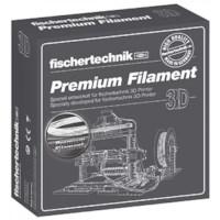 Filament 500 gram in doos Transparant