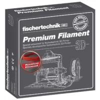 Filament 500 gram in doos Rood