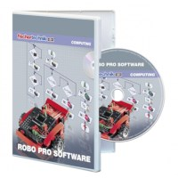 ROBO Pro Software School License
