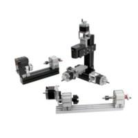 Complete Micro CNC set, CN3885
