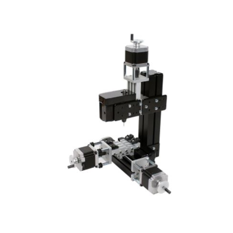 3-as Micro CNC freesmachine, CN4234