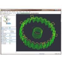 CAMBAM software, 1 gebruiker, CN8332