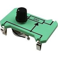 SE-Potentiometer,  25 ohm (DIN)