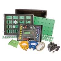 Sensoren en aansturing (DIN)