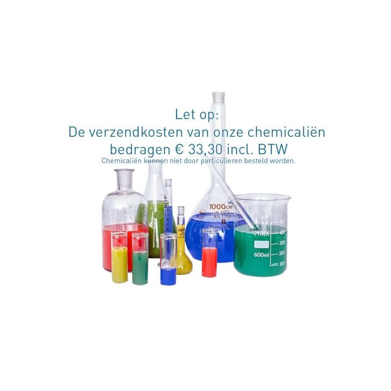 Aceton pro analyse 2,5 l