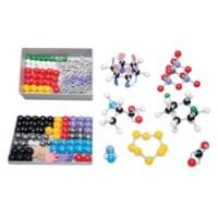 Demoset 2 - Organische & Anorganische Chemie