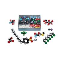 Organische stereochemische set