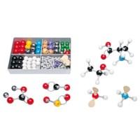 Organische & anorganische chemie Student set