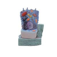 Model dierlijke cel