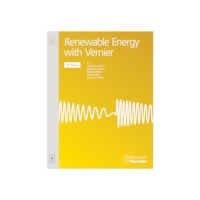 Experimenteerboek Renewable Energy met Vernier - Electronic