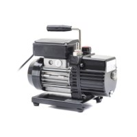 Vacuumpomp 2 traps 3,6 m3/h