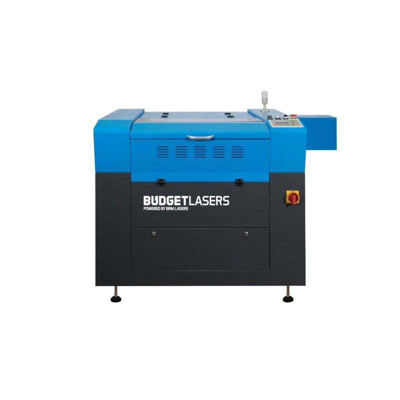 Lasermachine BRM 4060 Budget 60 Watt