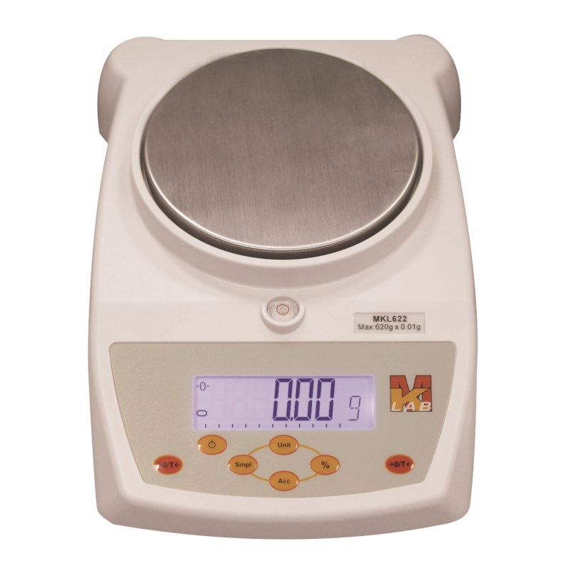 MK Lab Balans 620 g - 0,01 g