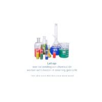 Sticker GHS03 - Oxiderend, 25 stuks