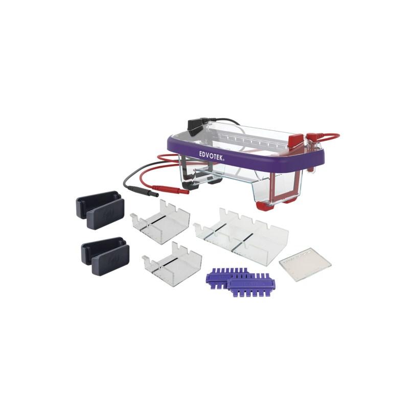 M12 Complete™ Elektroforese set #502/504