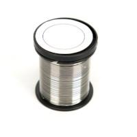 Chroomnikkeldraad, 0,2 mm