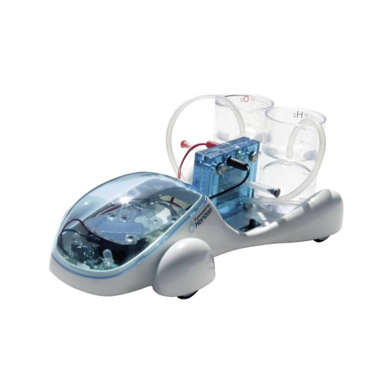 brandstofcel-auto Hydrocar