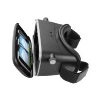 Virtuel Reality bril zwart