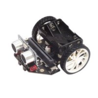 micro:Maqueen micro:bit Educational Programming Robot Platform