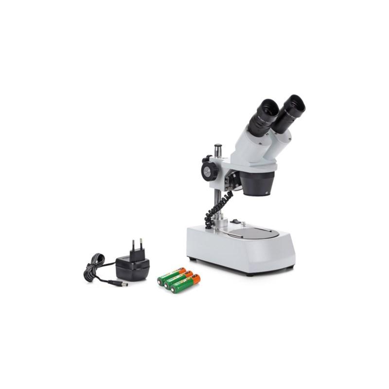 AP-8 Stereomicroscoop 20x/40x vergroting