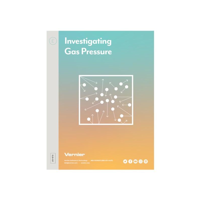 Experimenteerboek Investigating Gas Pressure - Download (ELB-GP-E)