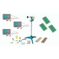 Wind Energy Explorations Go Direct® pakket (GDP-MS-WEC)