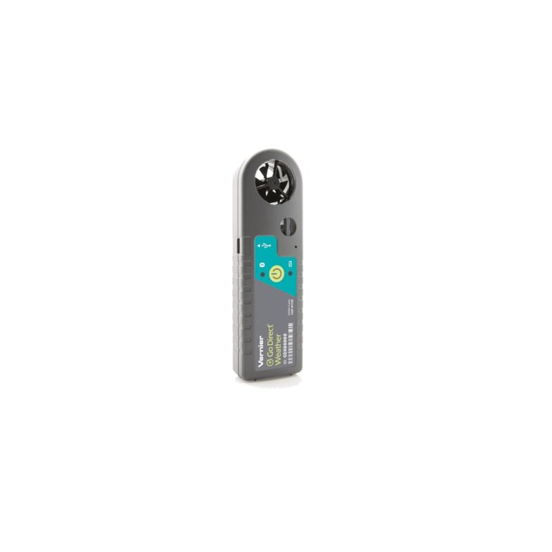 Go Direct Weer sensor (GDX-WTHR)