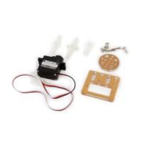 9g Micro Servo(Metal tandwiel) Robot