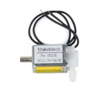 Magneetventiel DC 12V/0520E