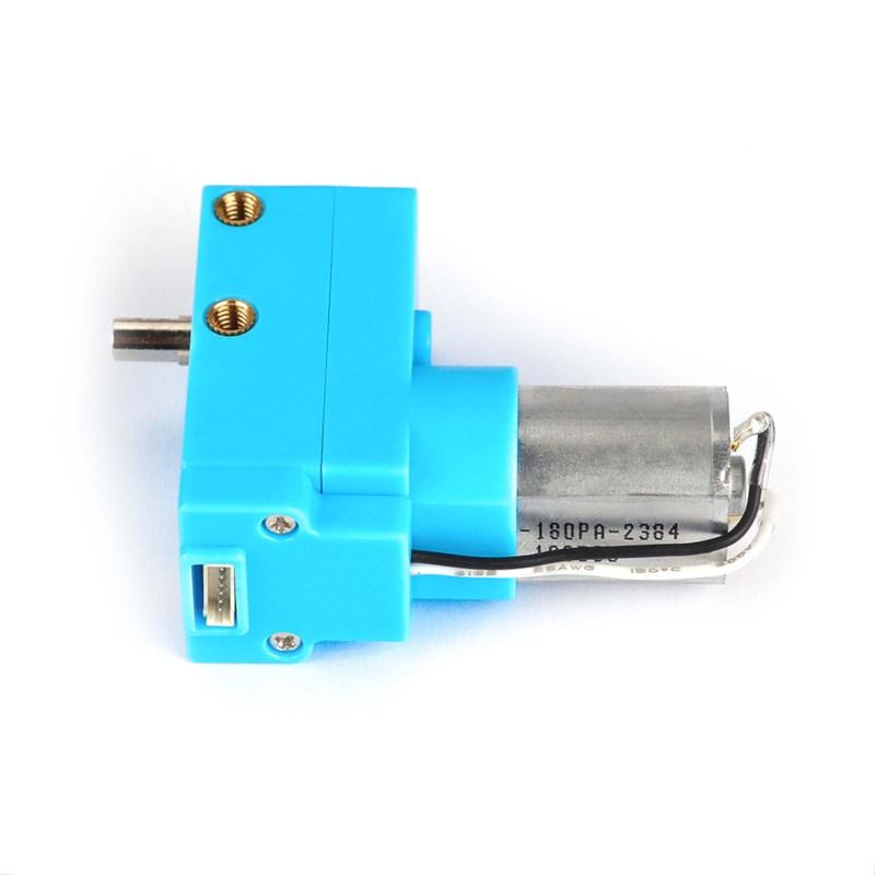 180 Optical Encoder motor