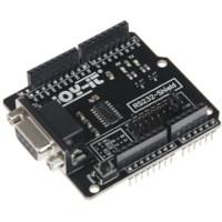 Arduino RS232 shield