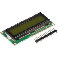 """Joy-IT LCD display 2.6"""""""