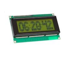 Joy-IT LCD display 20x4 signs