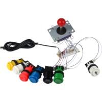 Joy-IT Zero delay encoder voor DIY arcarde game controllers