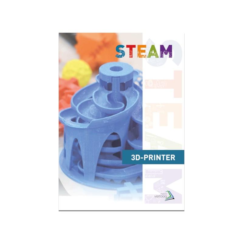 Basismodule 3D printen
