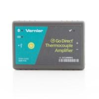 Go Direct Thermokoppel type K (GDX-TC)
