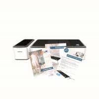 Laserbox inclusief installatie & uitgebreide service en support