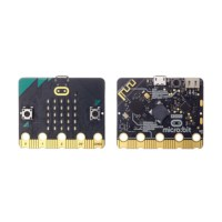 Micro:bit 2 Single board computer excl. batterij-en houder
