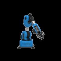 Niryo NED 6-axis robotarm