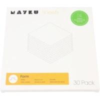 Mayku Form Sheets 30 stuks