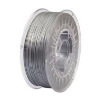 Filament PLA - Grijs Metaal - 1.75mm 1 kg