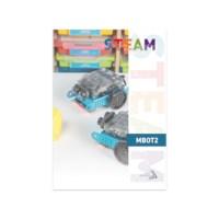 Basismodule Werken met de mBot2
