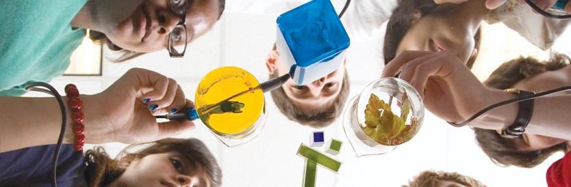 De effectiviteit van Datalogging in het Science onderwijs