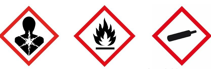 Safety First! De Quiz